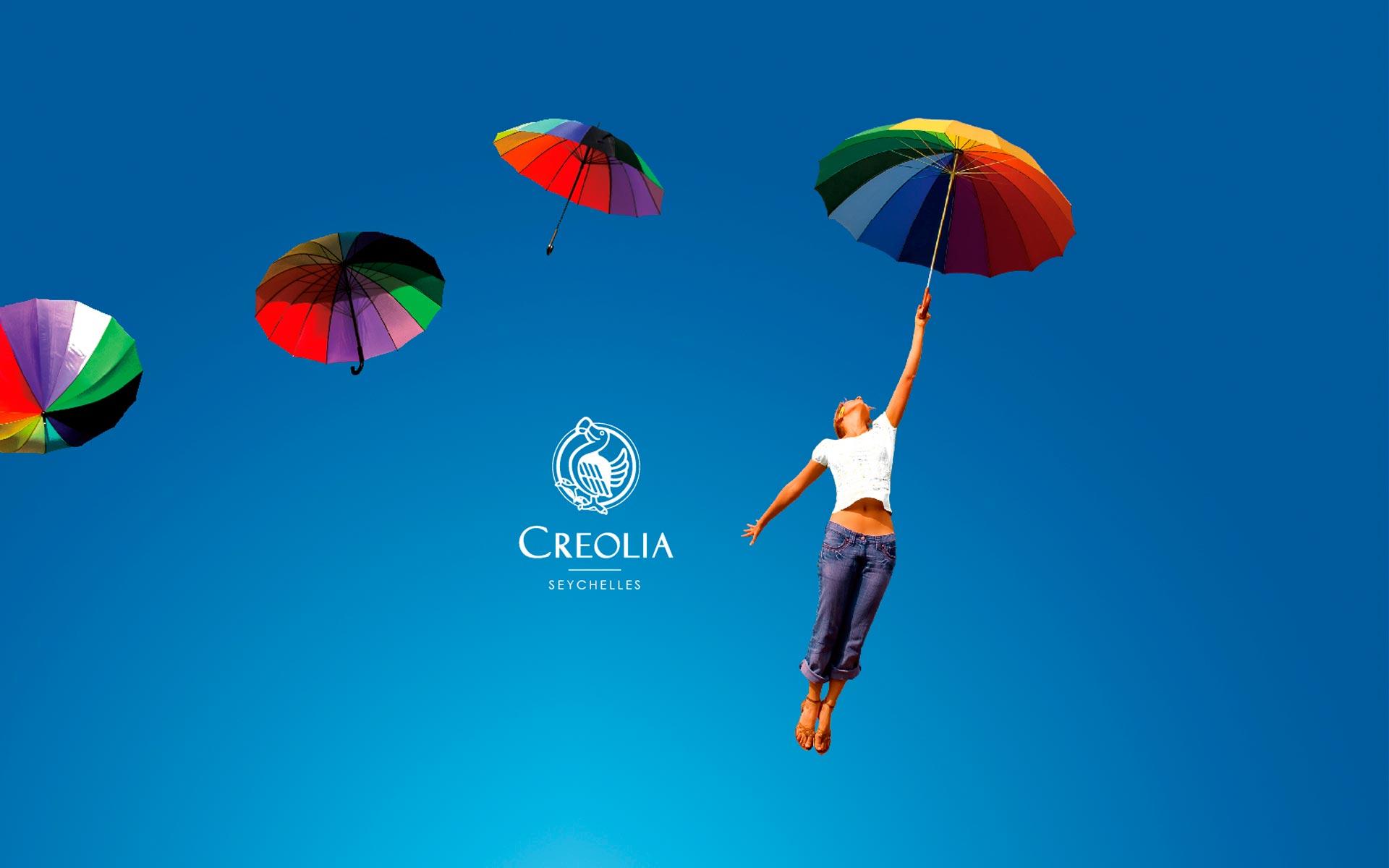 Creolia