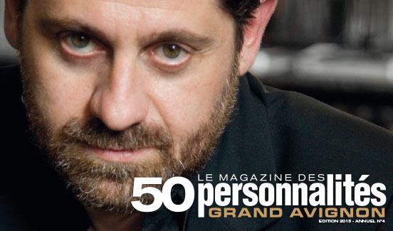 actualites magazine des 50 personnalites