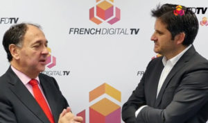 french digital tv agence arome