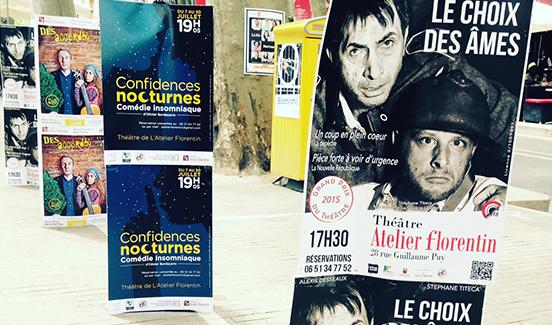 Festival d'Avignon 2016