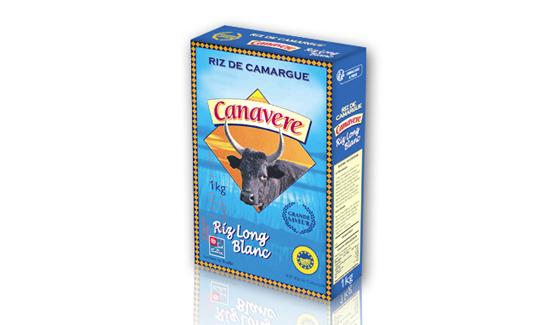Riz de Canavere