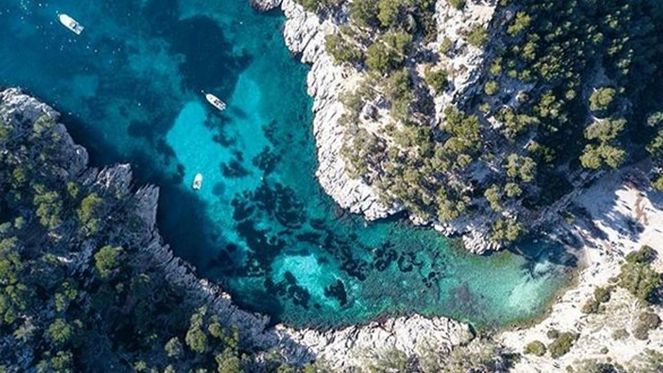 Arome développe le site tourism in provence