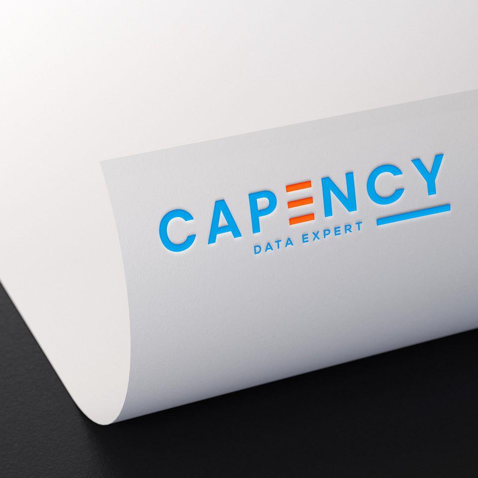 CAPENCY - IDENTITÉ VISUELLE