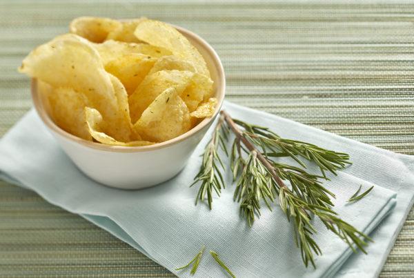 Chips BCBG