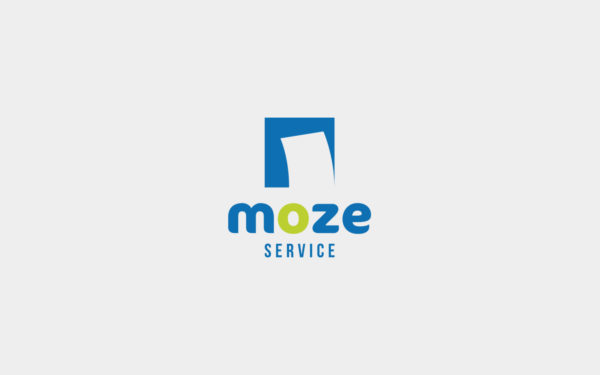 Conception logo Moze