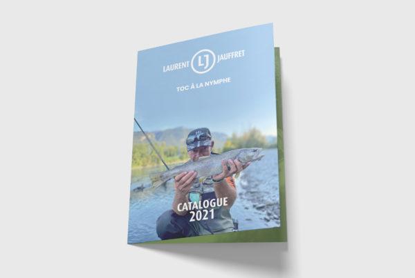 Catalogue Laurent Jauffret