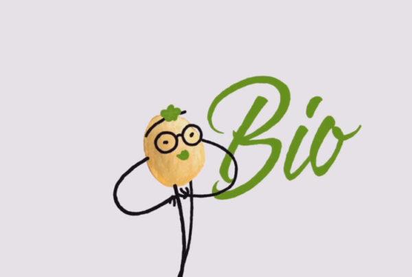 Vidéo BCBG – Chips Artisanales – Motion Design