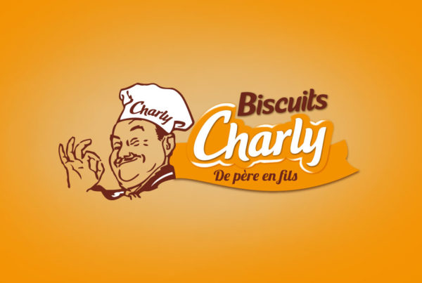 Biscuits Charly