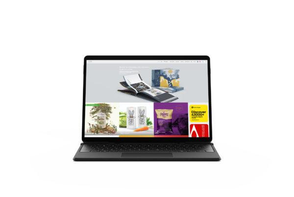 Favourite Design E-commerce