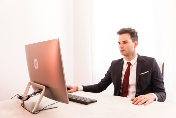 Site internet GADROY Florian - Notaire