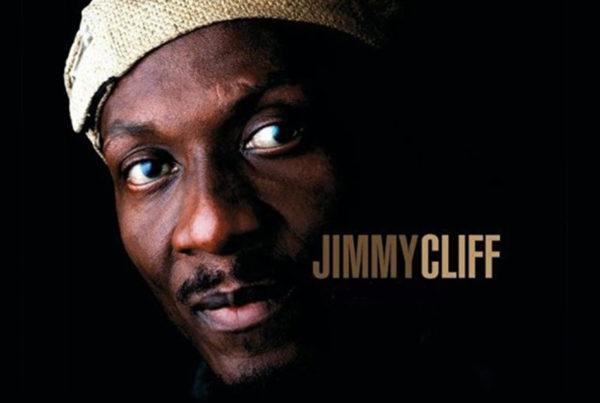 Jimmy Cliff nouveau site internet