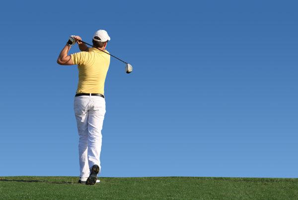Golf Cuiser