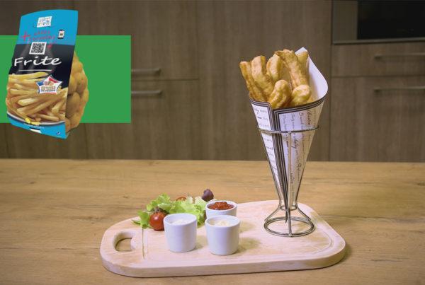 Tasty vidéo Dussurgey - recette churros