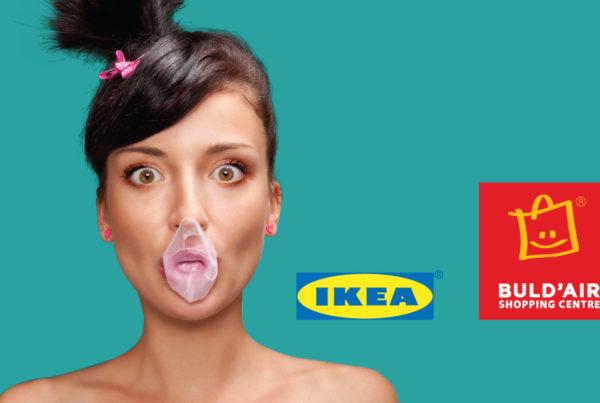 Buld'Air Ikea