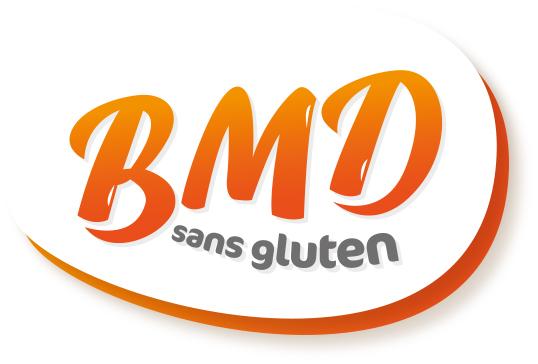 Packaging Sans Gluten Bio BMD