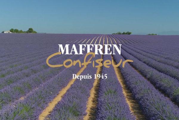 Vidéo Maffren Confiserie - Confiseur en Provence depuis 1945