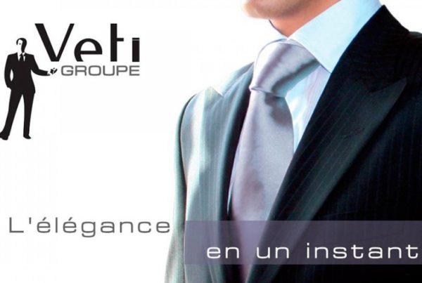 Veti Groupe