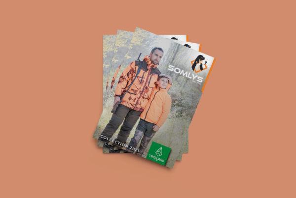 Catalogue produit Somlys