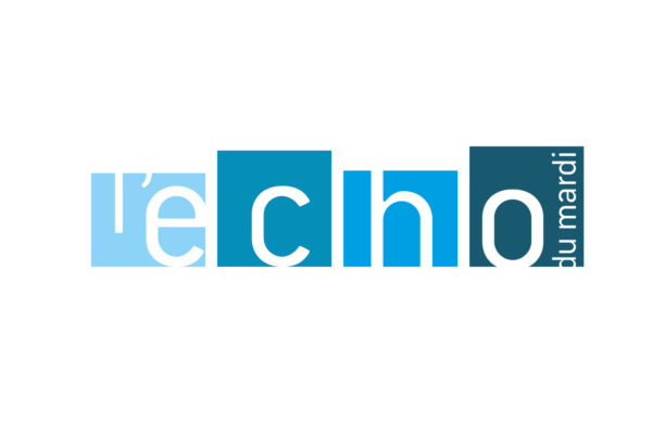 Site internet L'Echo du Mardi